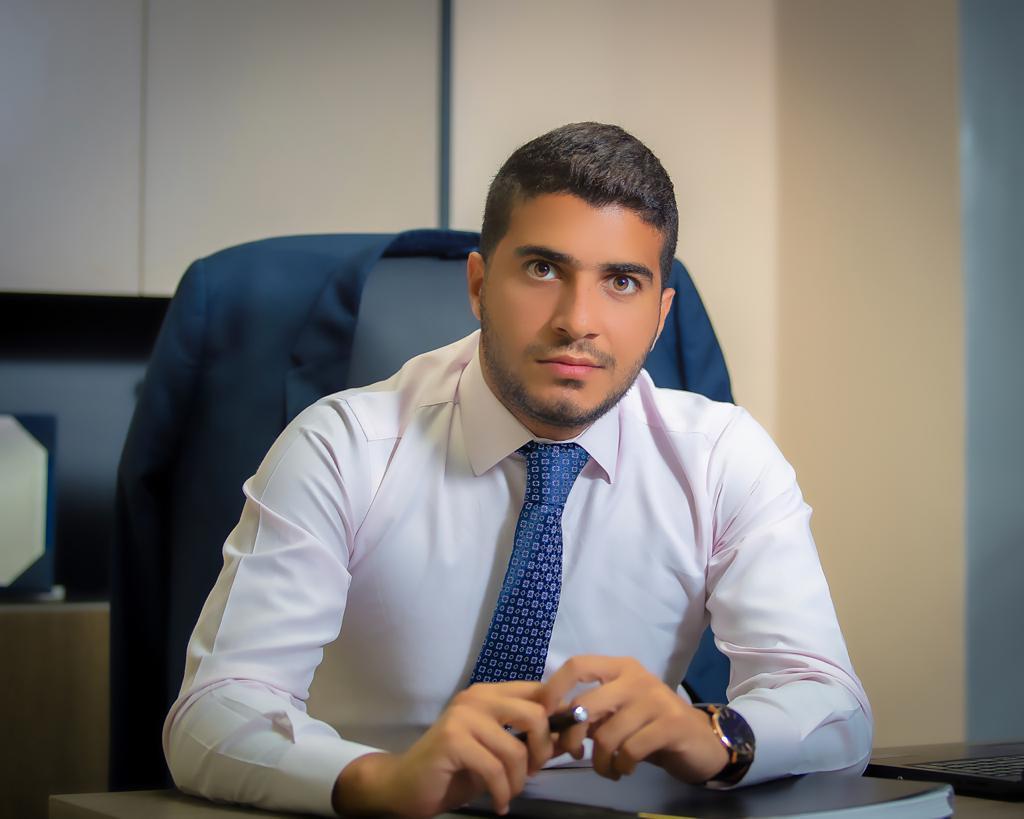 Hussam Labib Ghanem, The CEO of HomeSphere Group 1