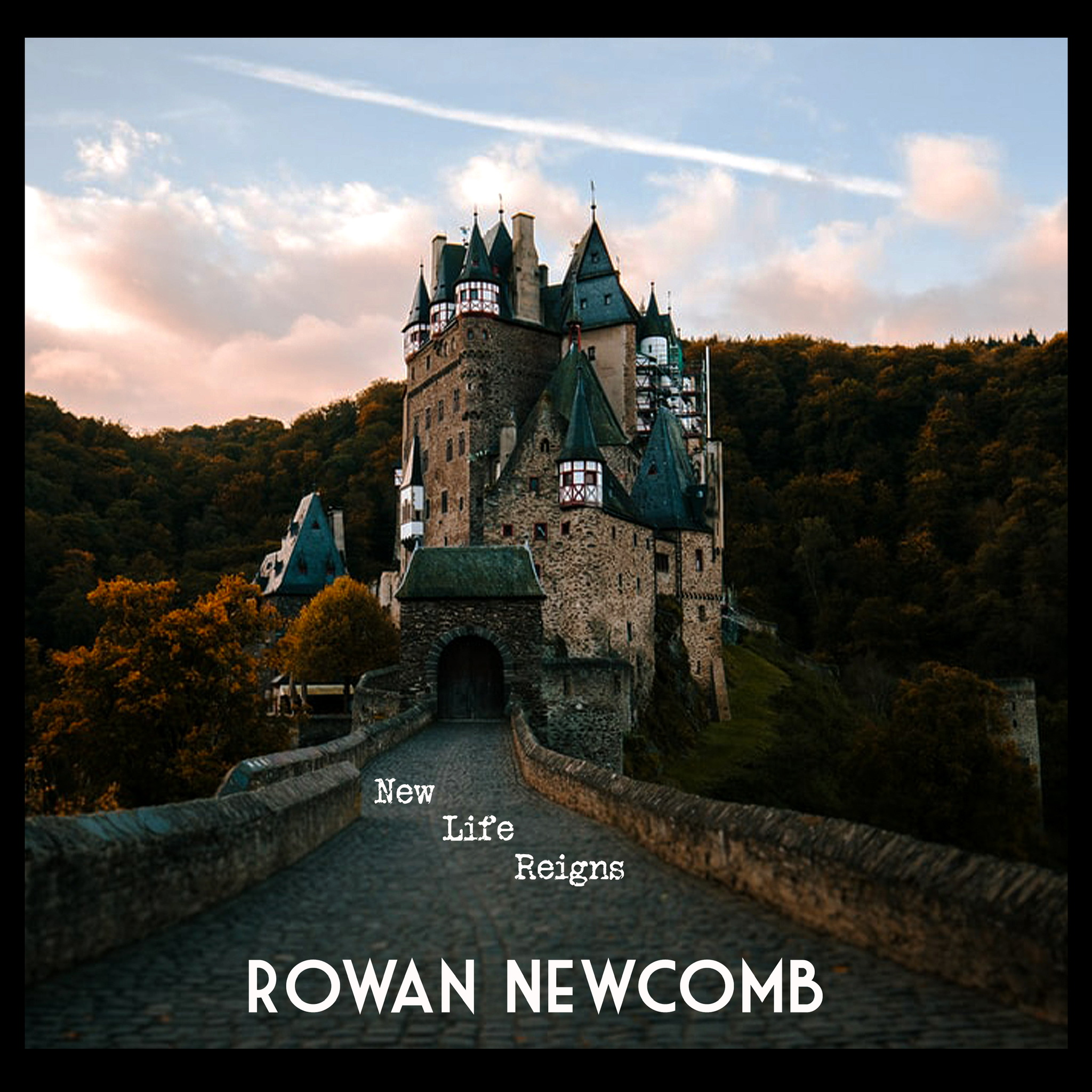Igniting Positivity with Enriching Alternative and Christian Music: Rising Artist Rowan Newcomb Unveils New Album 1