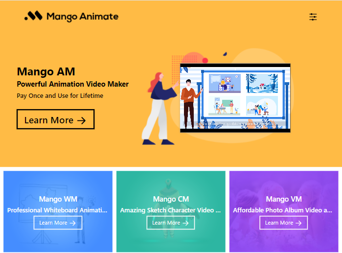 Mango Animate Offers Animation Software of All Kinds 1