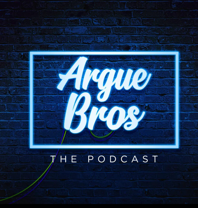 Nico Pengin Launches The Argue Bros Podcast 1