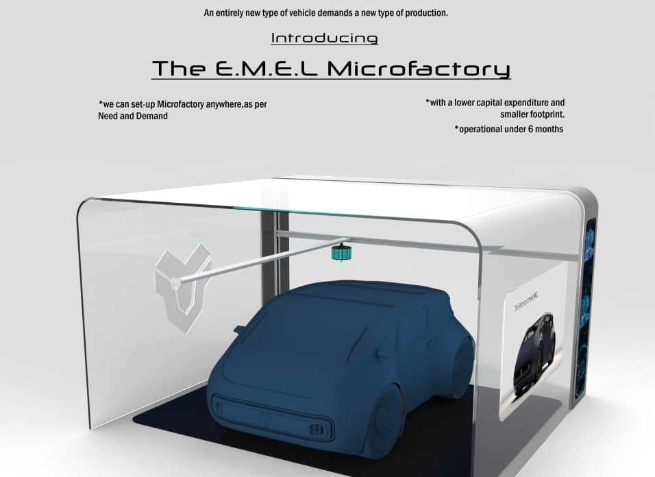 Make The World A Better Place With Emel Vehicles 1