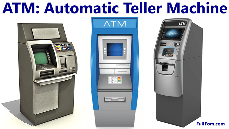 Automated Teller Machine (ATM) Market Outlook, Opportunity and Demand Analysis Forecast 2021 – 2026 | Oki Electric Industry Co., Ltd, Hantle, Keba, Nautilus Hyosung 1