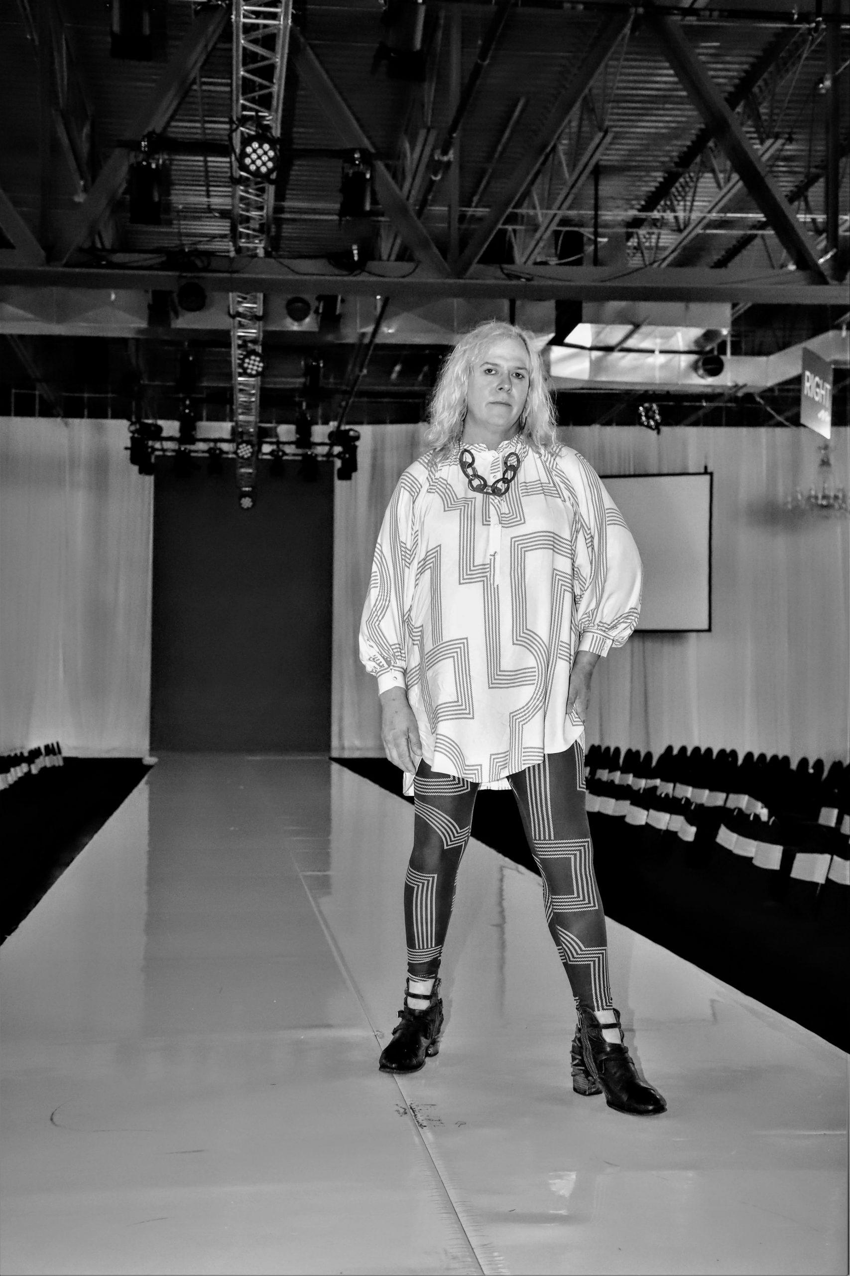 Jerra Kaitlynn Whittaker Prepares for New York Fashion Week Comeback, Embraces Acceptance to Global Female Community 1