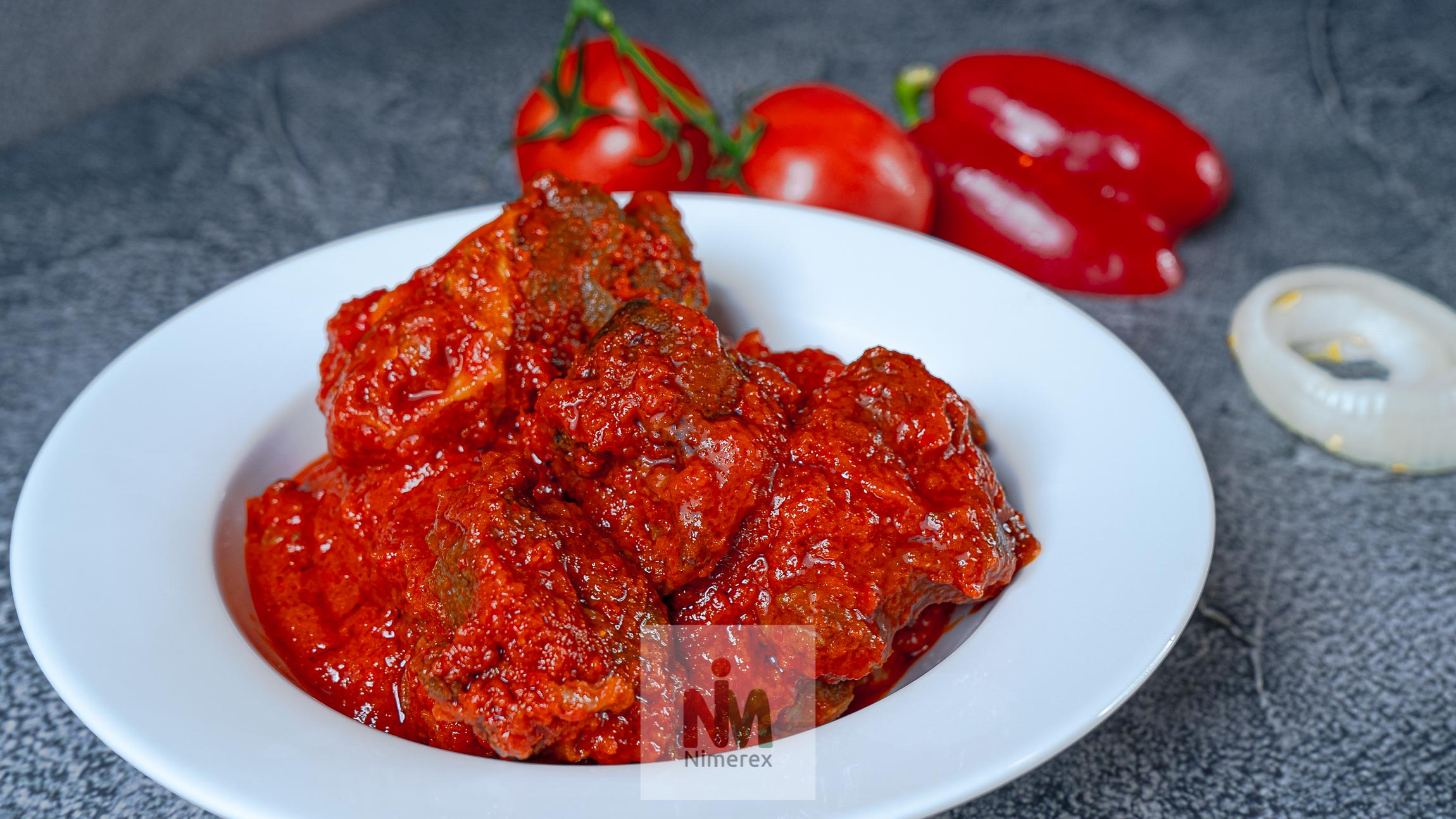 Nimerex launches Goat Meat Stew delivery to homes across America. Check on nimerex.com 1