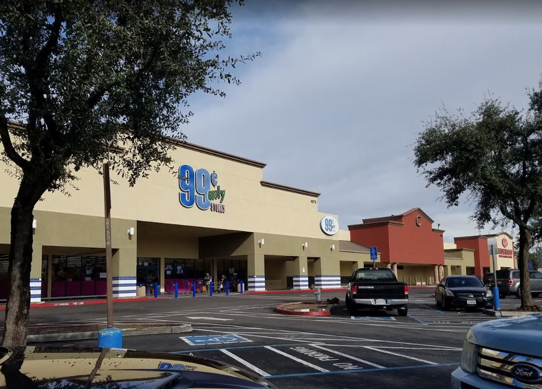 Wood Investments Companies Acquires 99 Cents Only-Anchored Shopping Center in Fresno for $11.8 Million for Value-Add Opportunity 1