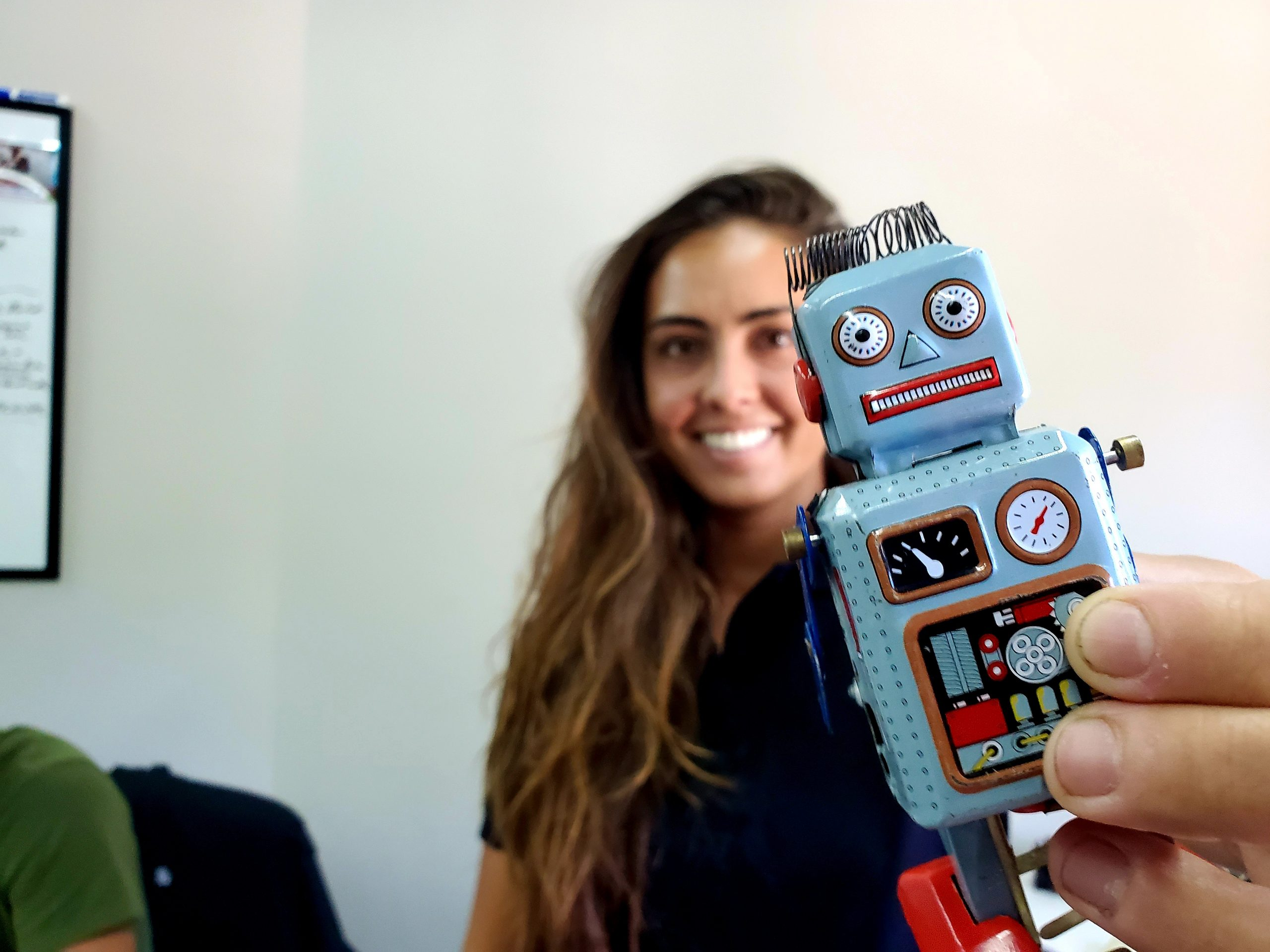 Feed The Robot Hires New Creative Director Savannah Murray 1