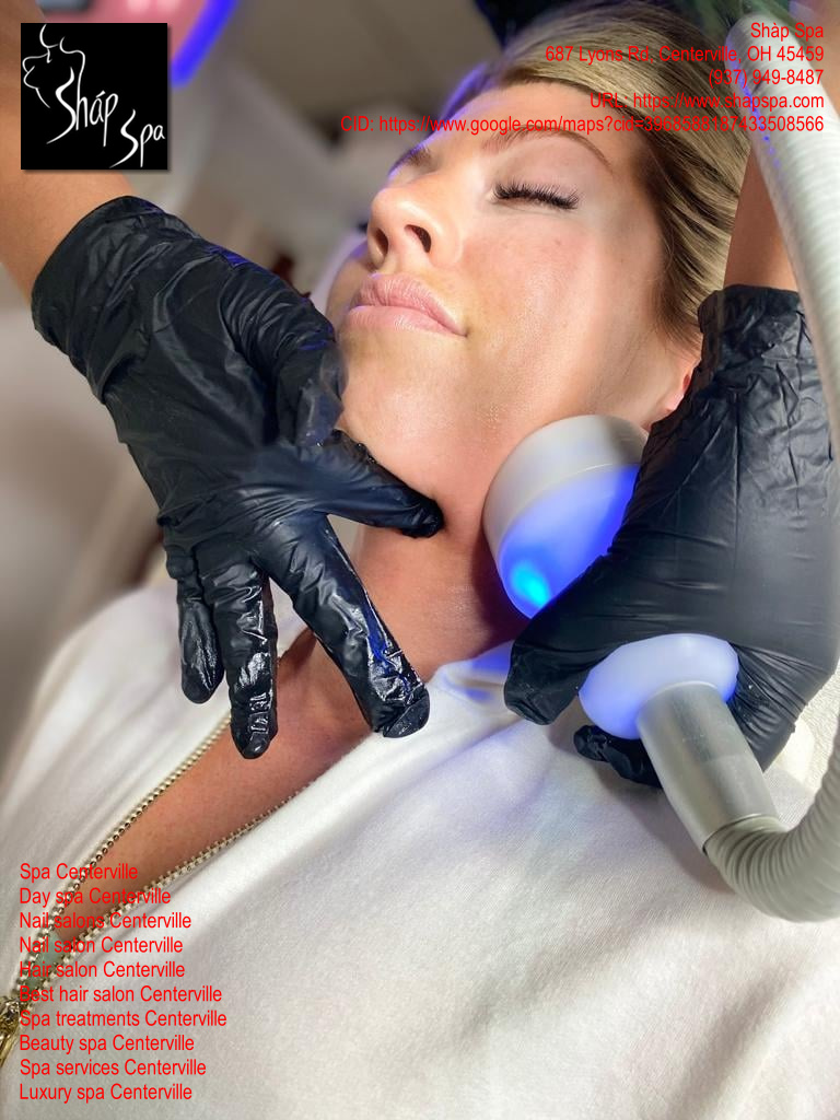 Shàp Spa Highlights the Key Benefits of Infrared Therapy 1