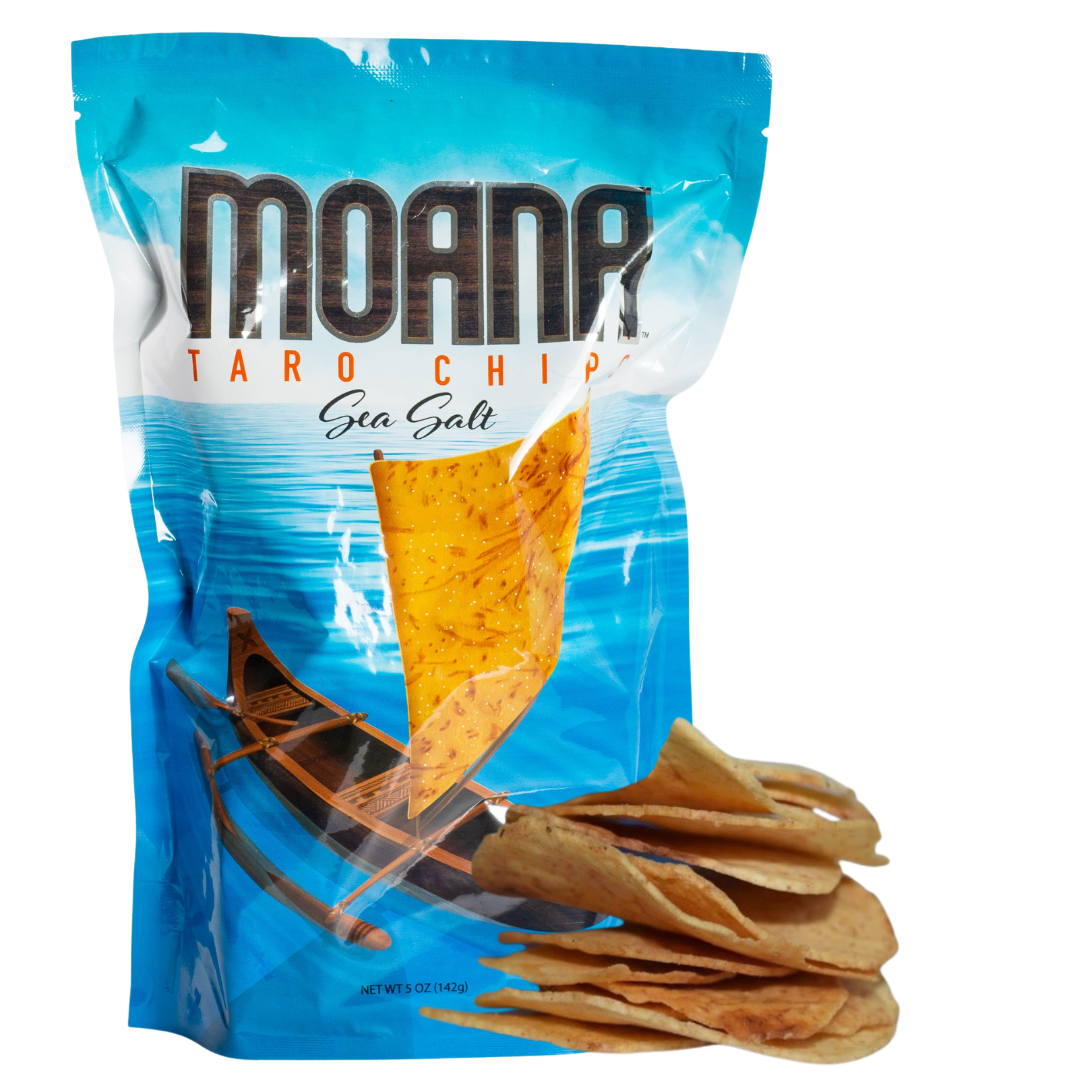 Moana Chips is utilizing Mr. Checkout's Fast Track Program to reach Independent Grocery Stores Nationwide. 1