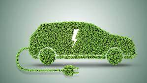 Electric Vehicles (EV) Market Present Scenario and Future Growth Prospects   Mercedes, Tesla, BAIC 1