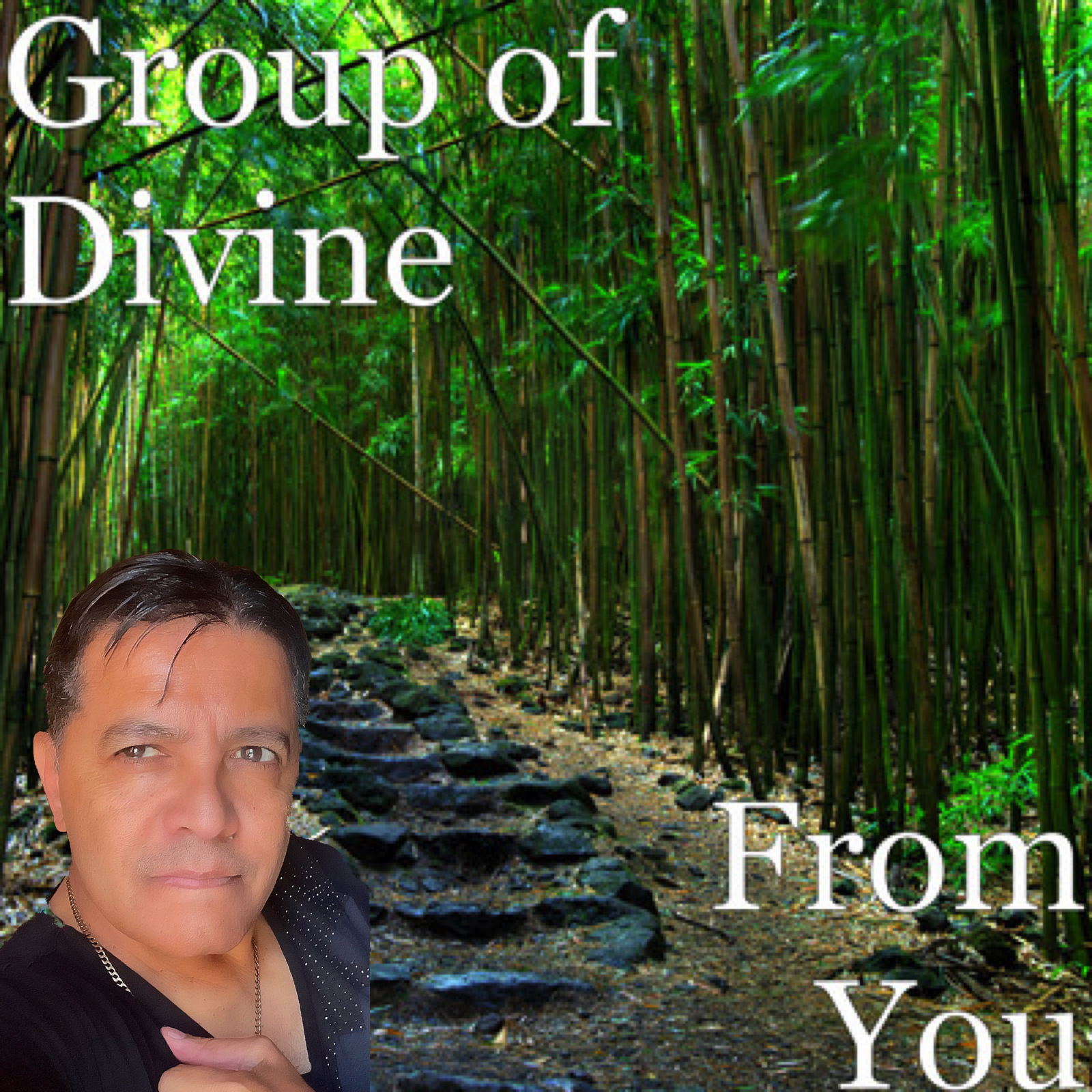 Cliff Weidman's gospel Group of Divine is making strides with 2019's I Found You EP. 1