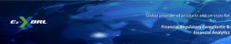 XBRL International certifies Ez-XBRL's Integix Platform 1