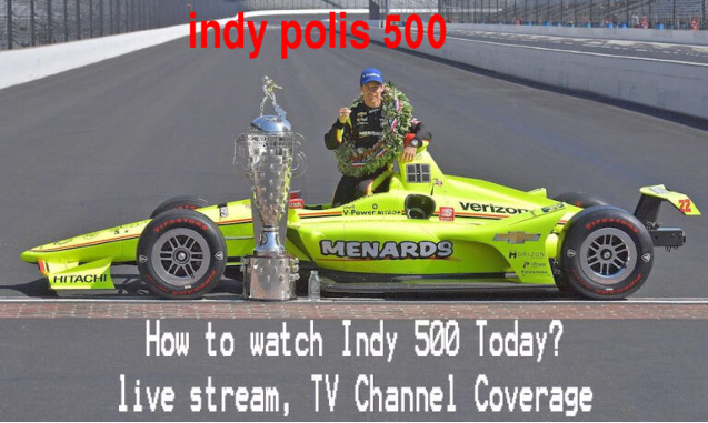 Indianapolis 500 2021: Race Date, Time, Live Stream, How to Watch lndycar online 1