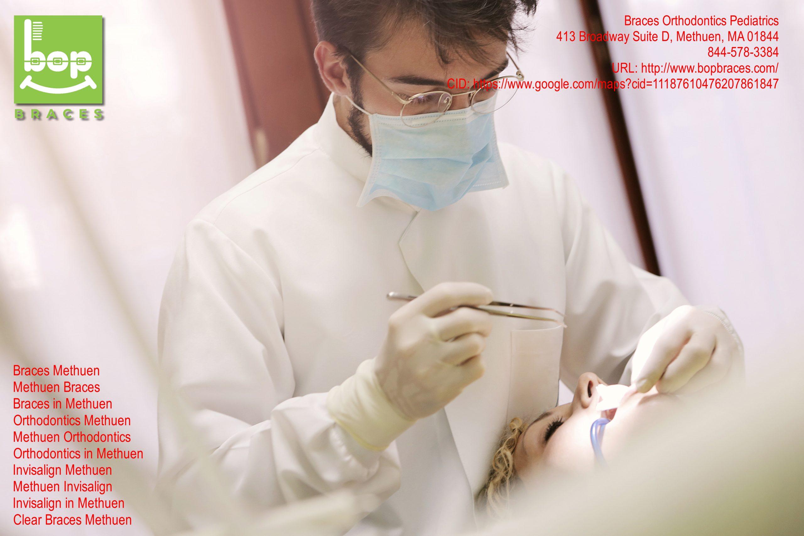 Braces Orthodontics Pediatrics – bop BRACES Offers the Best Braces to Improve Children's Smiles 1