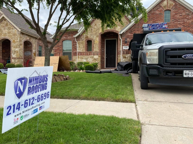 Nimbus Roofing, LLC Is Now Serving Georgetown, TX 1