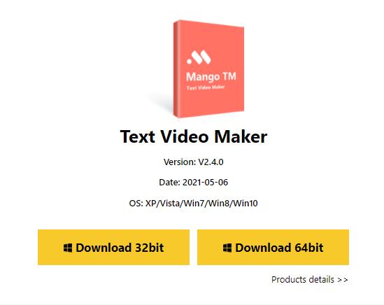 Mango Animate Presents a Superb GIF Text Generator 1
