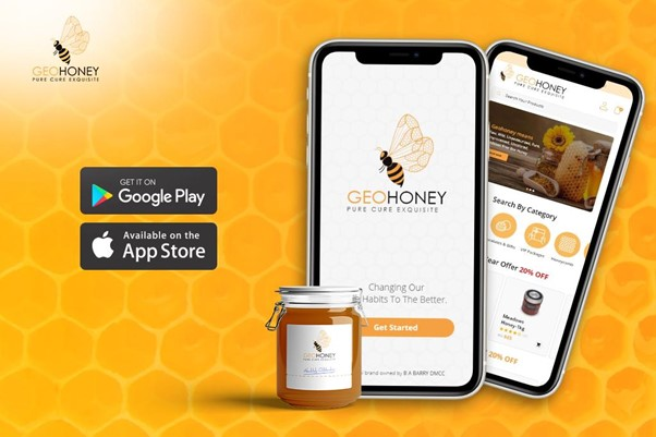 Geohoney App is Launched and Offers Discounts for New and Loyal Membership Customers 1