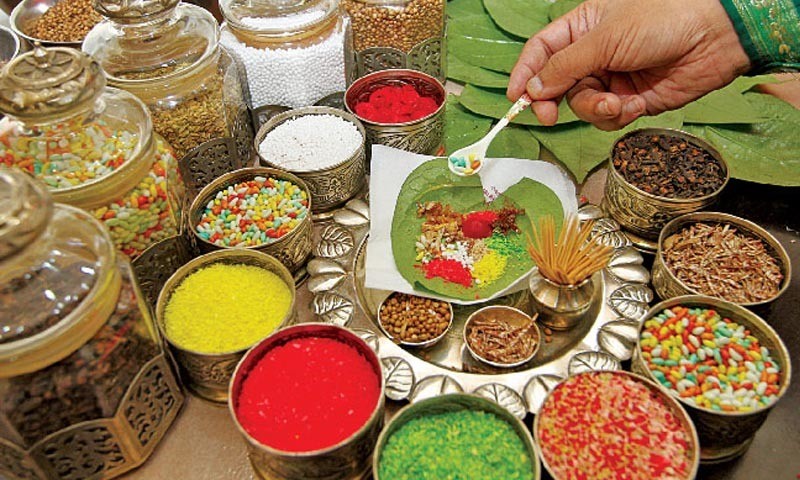 Pan Masala Market: Intense Competition but High Growth & Extreme Valuation 1