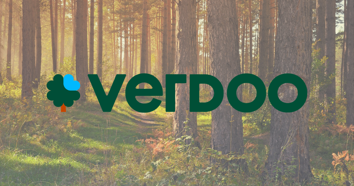 Verdoo: A Social Start-Up That Plants Trees For Any Online Purchase Over 10000 Online Stores Have Already Joined The Program 1