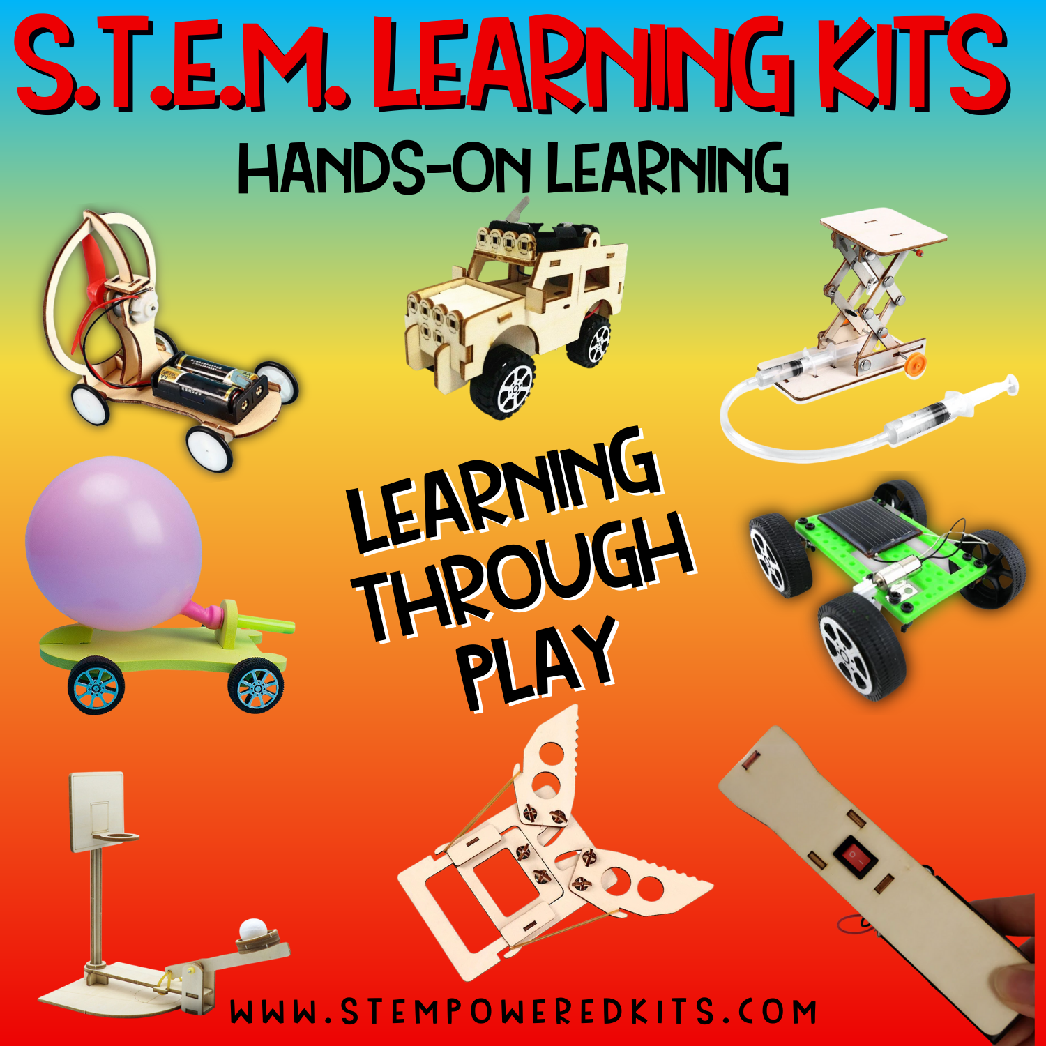 11 Year Old Business Owner Curating STEM Learning Toys 1