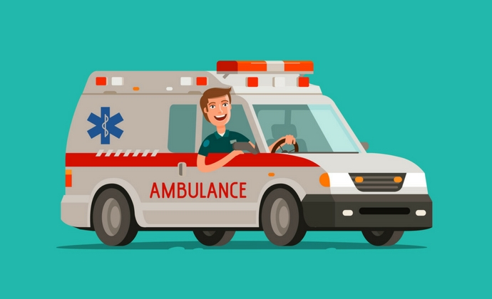 Transportation Services in Healthcare Market Outlook 2021: Big Things are Happening 1