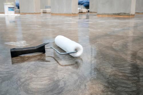 Polished Floors Sharing 4 benefits of Having Epoxy Garage Floors 1