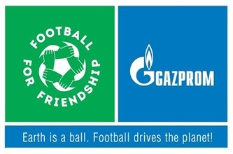 Gazprom's International Children's Social Programme Football for Friendship Unites Participants from Over 200 Countries and Sets Third GUINNESS WORLD RECORDS™ Title 20