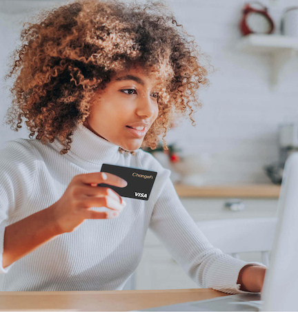 The Change Company's Newest Banking App Supports Women as the Next Wave of Financial Investors 3