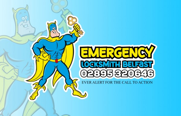 With Emergency Locksmith Belfast, There is No Need to Worry About Locked Doors and Lost Keys 1