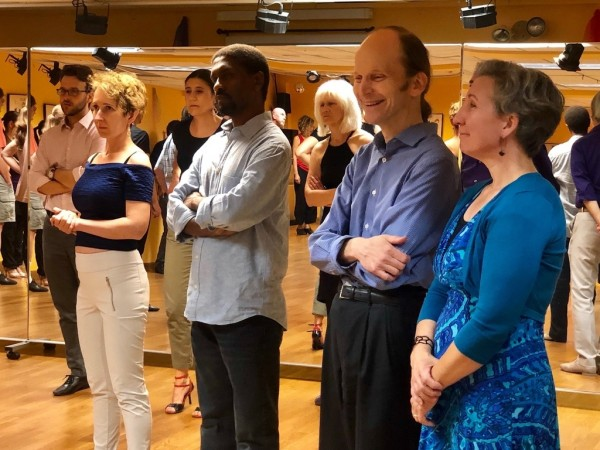 The Ultimate Tango School of Dance Reignites People's Passion to Learn Tango 5
