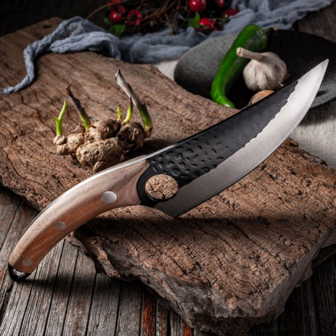Naifu Pro has Made Both Cooking and Cutting Fun and Hassle-Free with its Special Japanese Knife 1