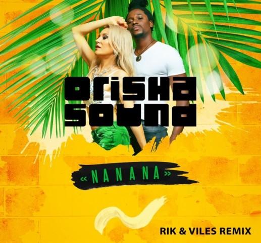 Orisha Sound Set to Release Remix of Hit Single, Na Na Na 1