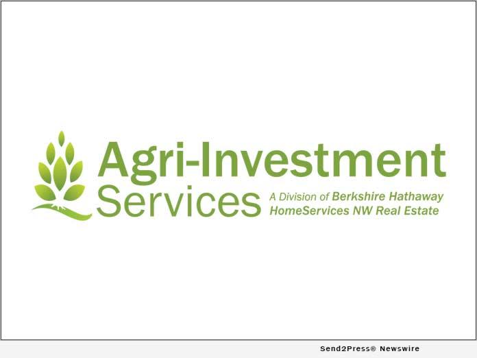 Agri-Investment Services Hires Central Oregon Representative 5