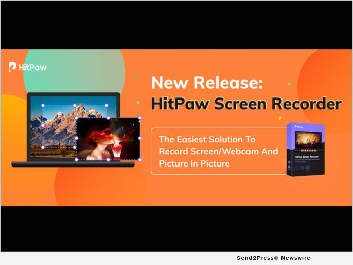 HitPaw Screen Recorder Simplifies Process for Educators, Gamers, Bloggers or Any Other Content Creators to Make Videos 1