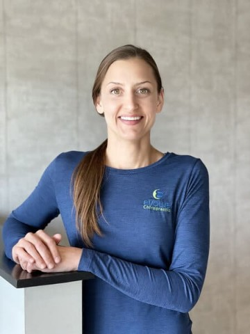 Evolve Chiropractic Of Palatine Announced a New Lead Chiropractor Palatine, IL – Dr. Jenna Dallman, D.C. Joining its Team and Expanding Its Physical Therapy Services 2