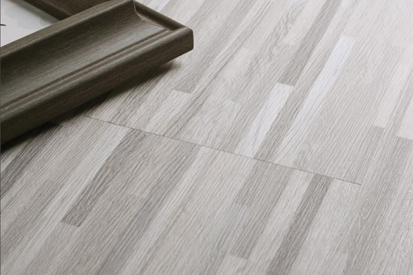 Inspection standard for wear resistant layer of SPC flooring 1