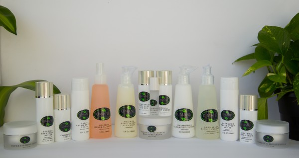 Great Skincare Always Wins with Kimane Cosmetics 3