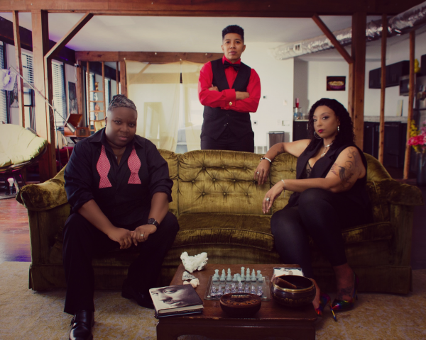 NuVysion Media Group Adds More Excitement, Launches New Music Division, NuVysion Music 1