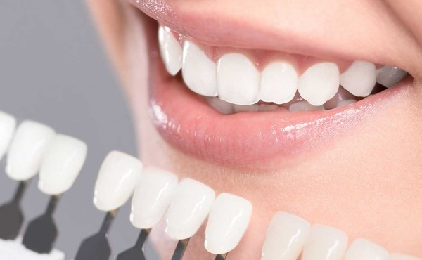 Secrets of Straight and Shiny Pearl White Teeth 5
