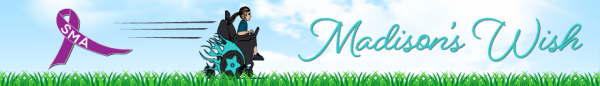 AchievMo Partners with Madison's Wish to Raise Funds & Awareness 2