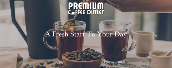 """PremiumCoffeeOutlet Announces New Partnerships with Californian and Illinoisan Coffee Brands to Expand the """"Cup of Heaven"""" Experience 1"""