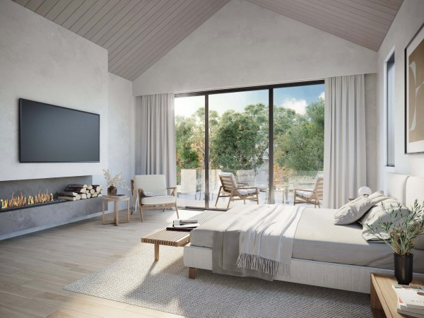 The Rise of The Los Angeles 'Modern Barn' 5