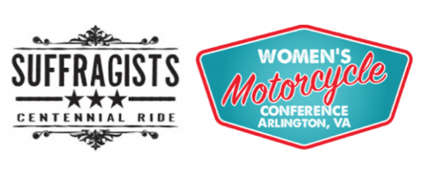 Alisa Clickenger and Women's Motorcycle Tours Announce Partnership with Indian Motorcycle and Polaris Slingshot 1