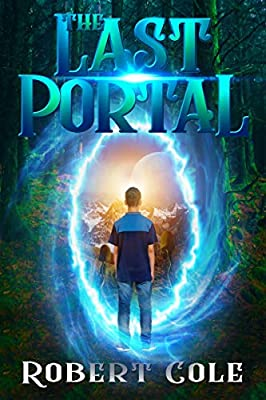 """Author's new book """"The Last Portal"""" receives a warm literary welcome 2"""