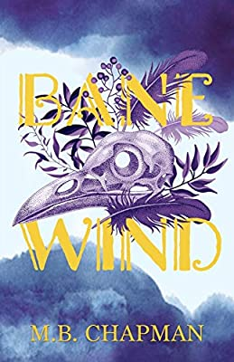 """Author's new book """"Banewind"""" receives a warm literary welcome 2"""