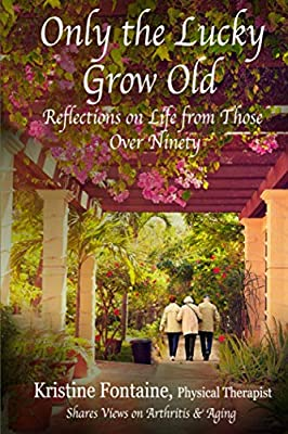 """Kristine Fontaine's new book """"Only the Lucky Grow Old"""" receives a warm literary welcome 2"""