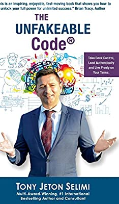 """Author's new book """"The Unfakeable Code"""" receives a warm literary welcome 2"""