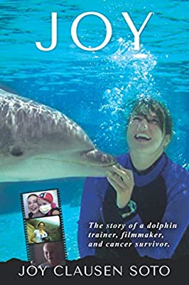 """Author's new book """"Joy"""" receives a warm literary welcome 2"""