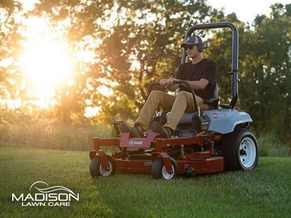 The Superior Lawn Care Services in Sioux Falls, Sd: Madison Lawn Care Of Sioux Falls, Inc Is Sponsoring Another Sioux Falls Golf Junior Tour This Upcoming July And August 2021 2