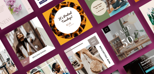 Artforsocial accelerates design and collaboration for social media teams 3