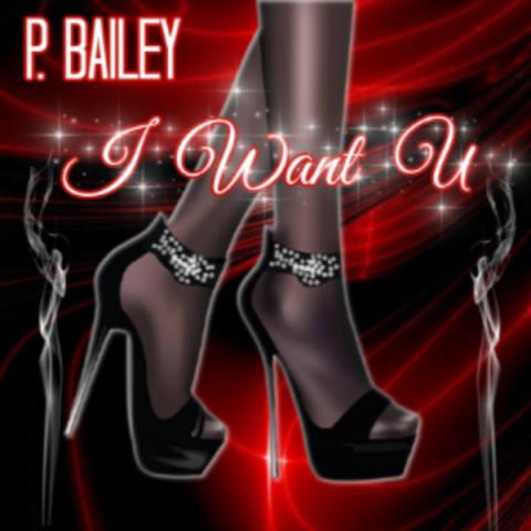 "Award-Winning Soul Singer Paul Bailey Announces New Single ""I Want U"" 1"